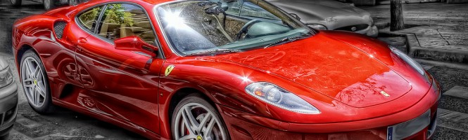 How to preserve your car's paintwork