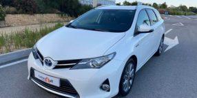 TOYOTA AURIS 1,8 HSD 136CV ACTIVE TOURING AUTO