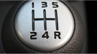 ¿Coches con cambio manual o automático?