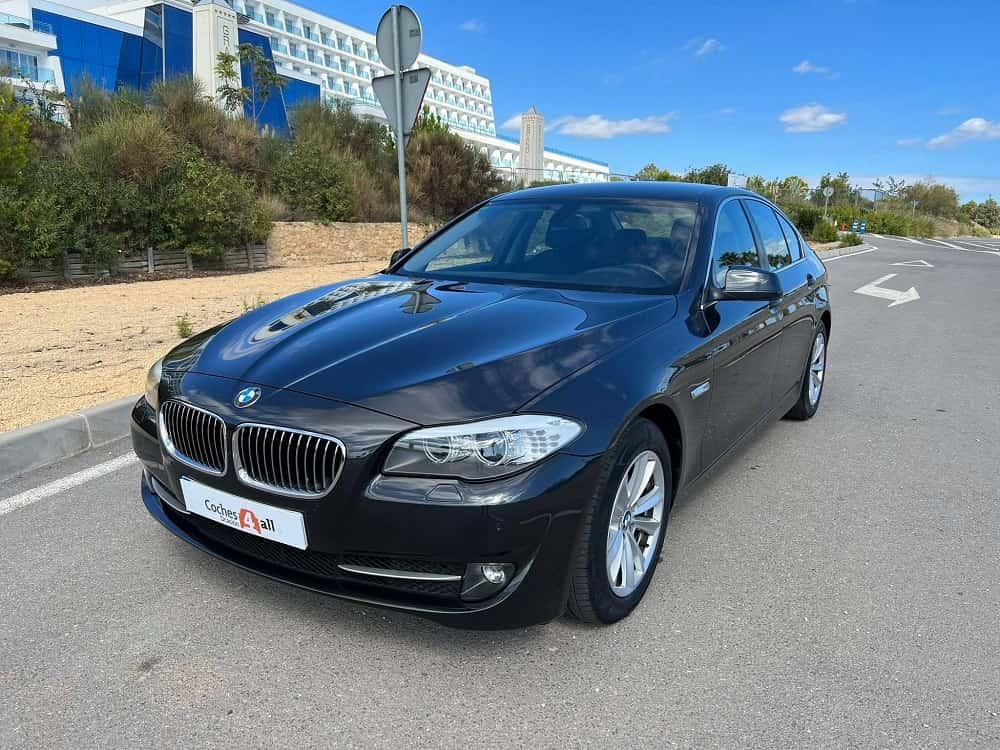 BMW 520D 190CV AUTO